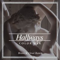 Hallways — Color War