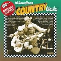 16 Down Home Country Classics — сборник