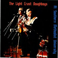 At Southern Methodist University — The Light Crust Doughboys
