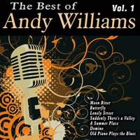 The Best of Andy Williams Vol. 1 — Andy Williams