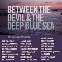 Between the Devil and the Deep Blue Sea — сборник