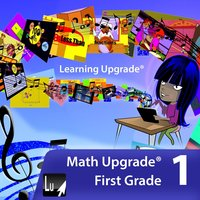 Math Upgrade 1: First Grade — Learning Upgrade