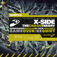 The Chaos Theory — X-Side
