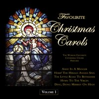 100 Favourite Carols CD2 — сборник