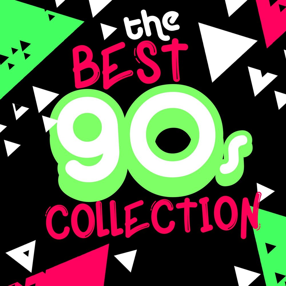 the 90s - 1000×1000