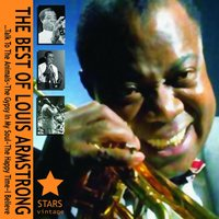 The Best Of Louis Armstrong Vol. 2 — Louis Armstrong