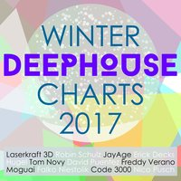 for Deep house music charts