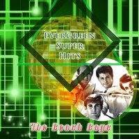 Evergreen Super Hits — The Beach Boys