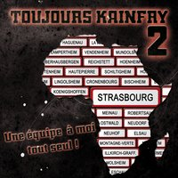 Toujours Kainfry 2 — Majes-T
