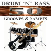 Drum and Bass: 50 Grooves and Samples — Double Zero