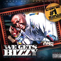 We Getz Bizzy — DJ Ampz
