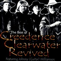 The Best of Creedence Clearwater Revived — Creedence Clearwater Revival