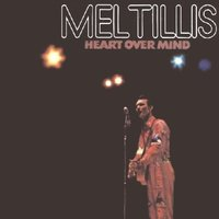 Heart over Mind — Mel Tillis