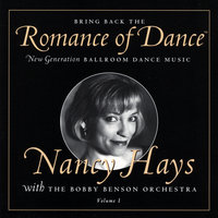 Bring Back The Romance of Dance — Nancy Hays