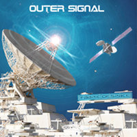 Fabric of Space — Outer Signal