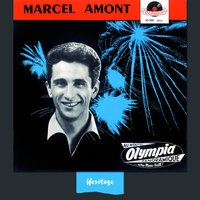 Heritage - Olympia 1958 - Polydor (1958) — Marcel Amont