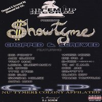 Gangsterfied Pimpologist (Chopped & Screwed) — Showtyme