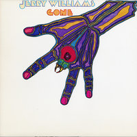 Gone — Jerry Williams