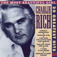 The Most Beautiful Girl — Charlie Rich