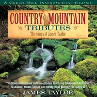 Country Mountain Tributes: The Songs Of James Taylor — Craig Duncan
