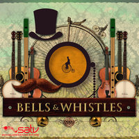Bells & Whistles — Dominic Marsh