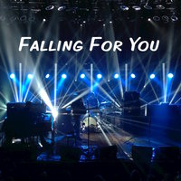 Falling for You - Single — Will Tabar Orchestra feat. Teri Sullivan, Will Tabar Orchestra