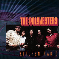Kitchen Radio — The Polyjesters