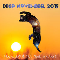 Deep November 2015 (House, EDM & Club Music Selection) — сборник