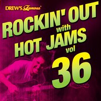 Rockin' out with Hot Jams, Vol. 36 — InstaHit Crew