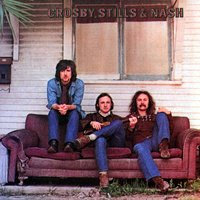 Crosby, Stills & Nash — Crosby, Stills & Nash