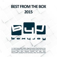 Best from the Box 2015 — Katrin Souza