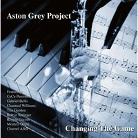 Changing the Game — Aston Grey Project