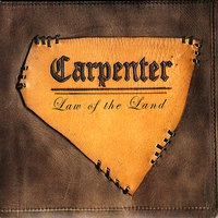 Law of the Land — Carpenter