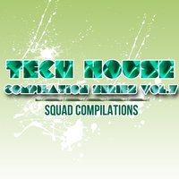 Tech House Compilation Series Vol.7 — сборник