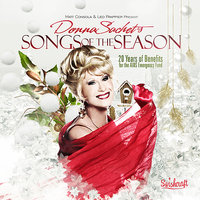 Donna Sachet's Songs of The Season — сборник