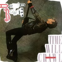 Time Will Crawl E.P. — David Bowie