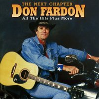The Next Chapter - All the Hits Plus More — Don Fardon