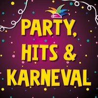 Party, Hits & Karneval — сборник