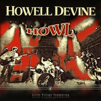 Howl — HowellDevine
