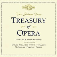The Prima Voce Treasury of Opera, Vol. 2 — London Symphony Orchestra, Philadelphia Orchestra, Eugene Ormandy, Vienna State Opera Orchestra, Staatskapelle Berlin, Wilfred Pelletier
