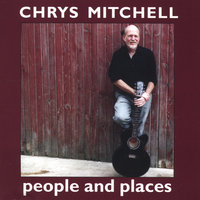 People and Places — Chrys Mitchell