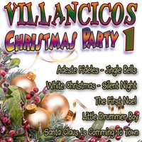 Villancicos Christmas Party Vol.1 — сборник