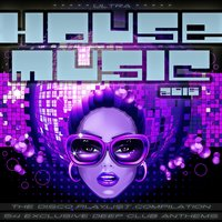 Ultra House Music (The Disco Club Playlist Compilation) — сборник