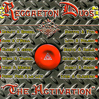 The Activation - Reggaeton Duos — сборник