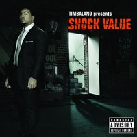 Shock Value Deluxe Version — Timbaland