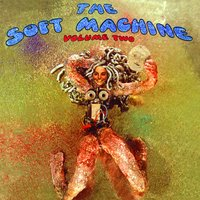 Volume Two — Soft Machine