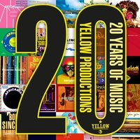 Yellow Productions: 20 Years of Music — сборник