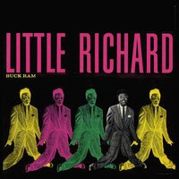 Little Richard and Buck Ram — Little Richard, Buck Ram