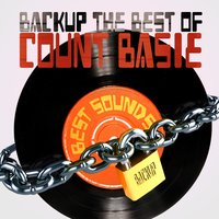 Backup the Best of Count Basie — Count Basie