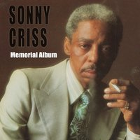 Memorial Album — Sonny Criss
